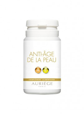 Anti-Age de la peau (lot de 2)