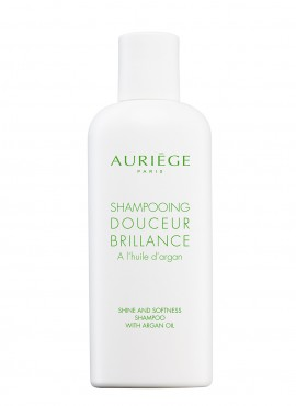 Shampooing douceur brillance