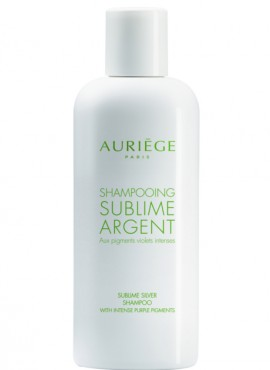 Shampooing Sublime Argent